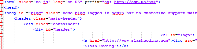 Syntax Folding in Notepad++