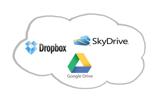 Famous Cloud Storage Providers