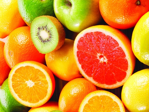 Eat Healthy Fruits