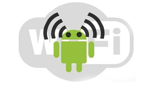 Android Internet Connectivity