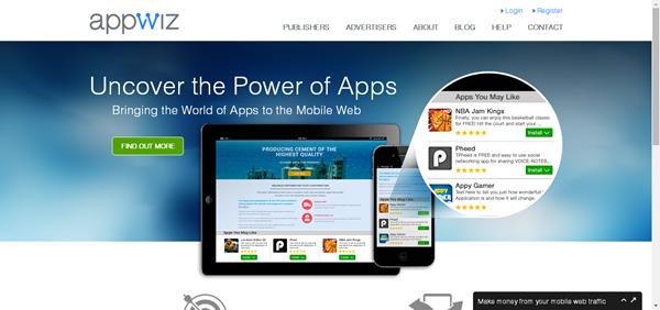 AppWiz Advertisement