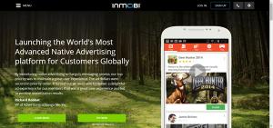 InMobi Advertisement